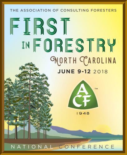 2018 ACF conference logo