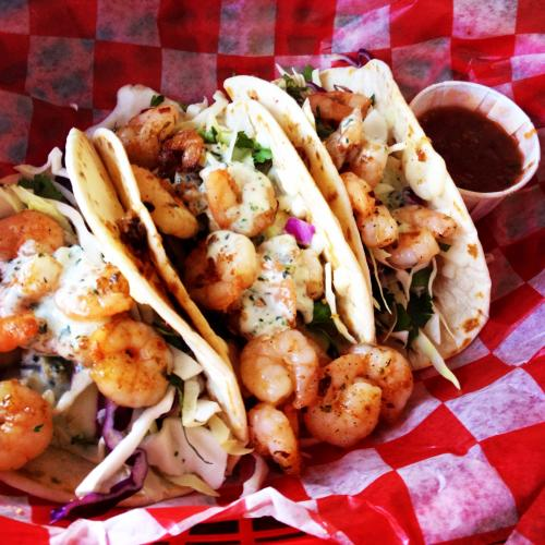 Tia Juanita's Fish Tacos