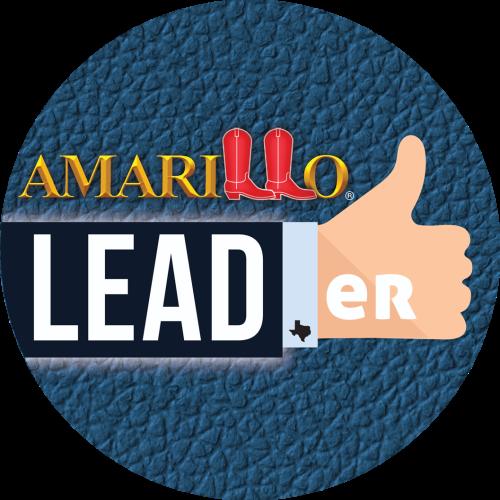 Amarillo LEADers Logo