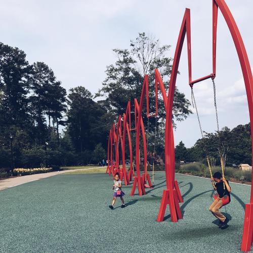 Playable Art Park 7