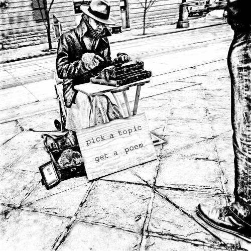 Michael Rieger Union Station Artwork
