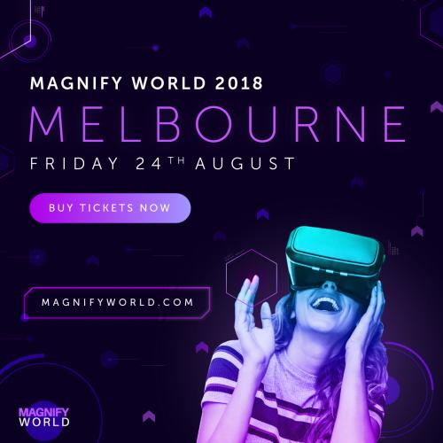 Magnify World