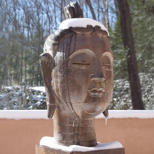 Unknown Bodhisattva