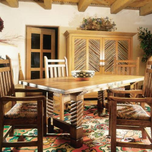 Ernest Thompson Furniture