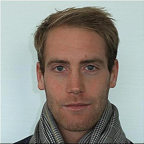 Neil Beecroft