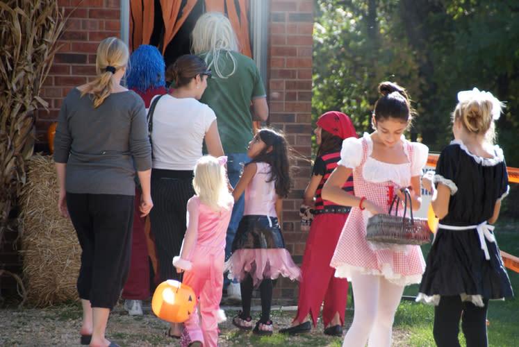 Halloween Midway