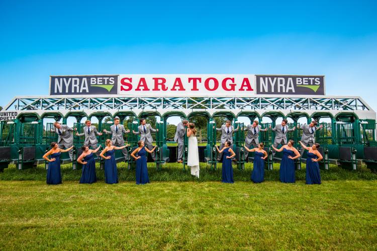 Carrow Colasurdo Weddings Picture