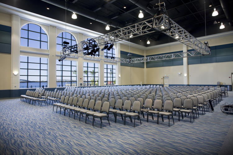 Charlotte Harbor Event & Convention Center