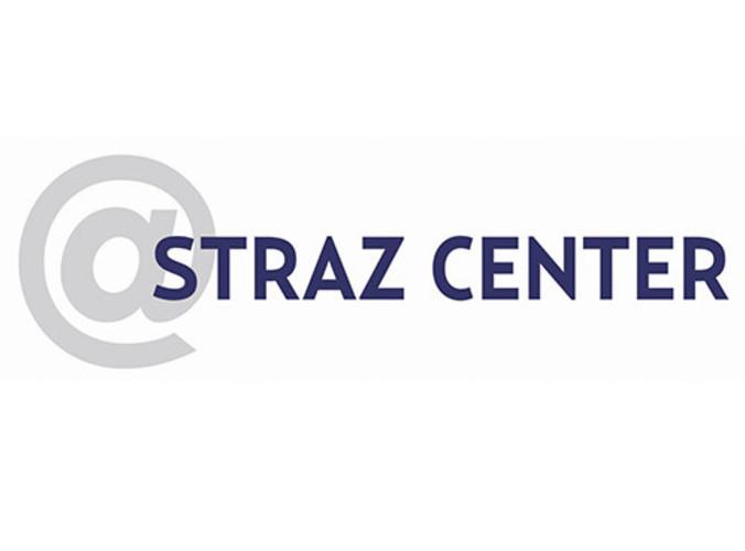 Straz Center Logo