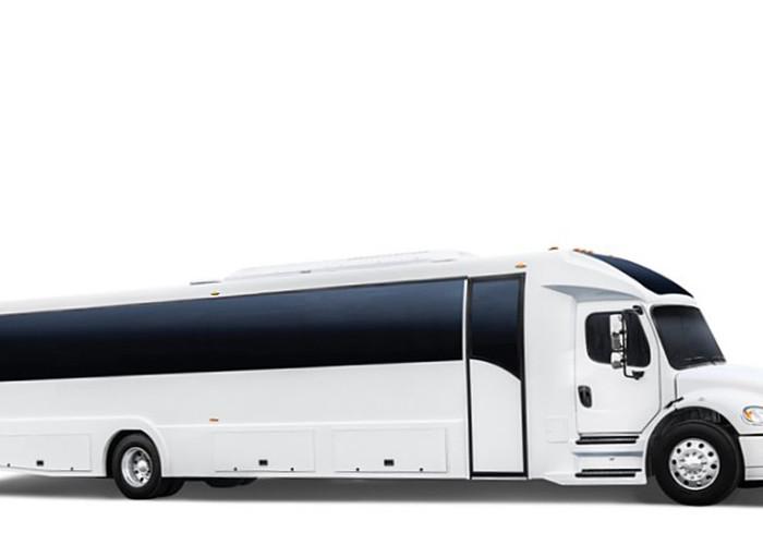 51 Passenger Coach