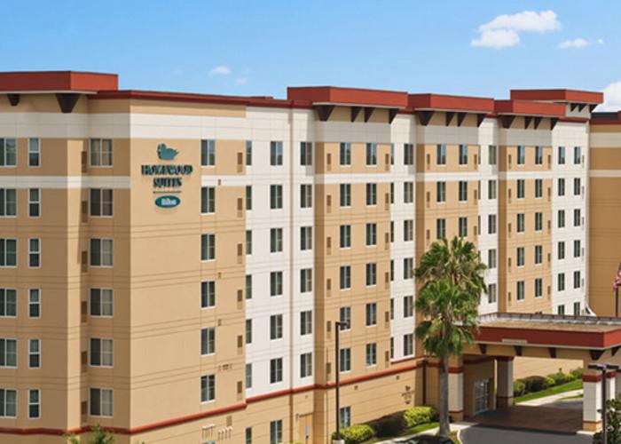 Homewood Suites Tampa Brandon Hotel