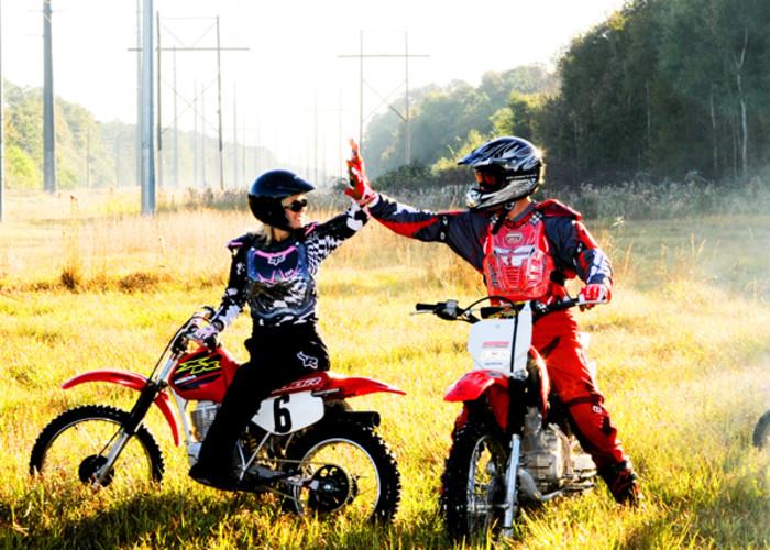 Adventure Family Motorsports