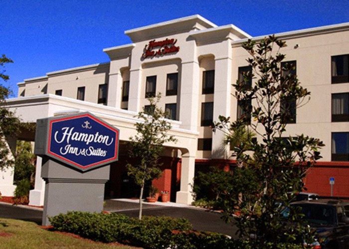 Hampton Inn & Suites Tampa East Casino Area.gif