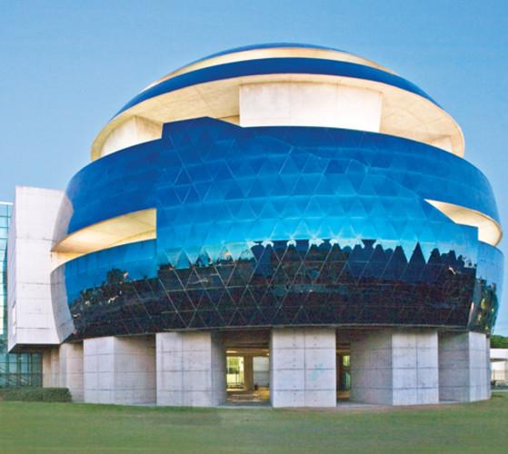 MOSI IMAX Theatre Dome