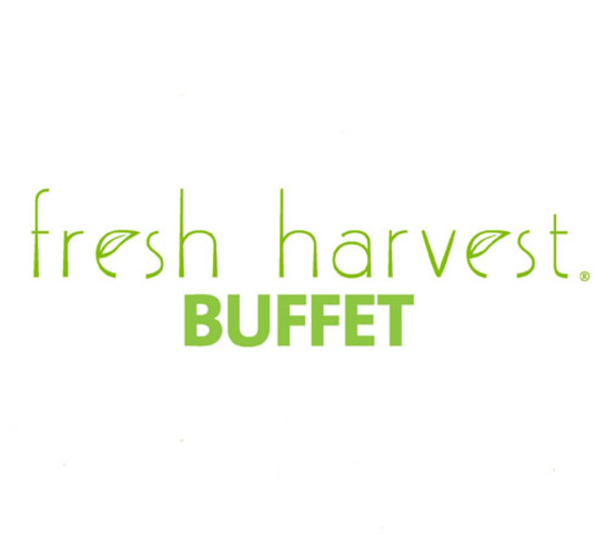 Fresh Harvest Buffet