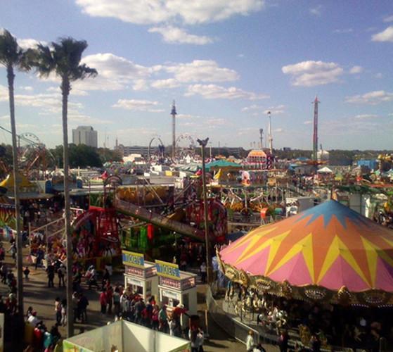 Florida State Fair