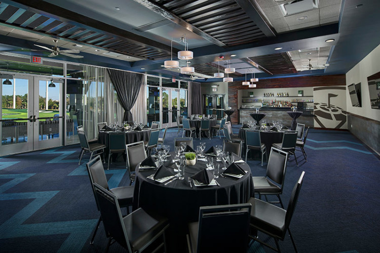Private Meeting/Banquet Room