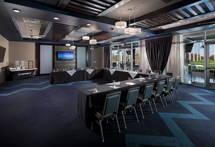Corporate Event Space