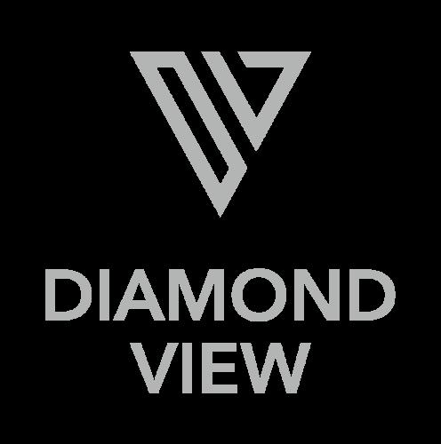 Diamond View Logo