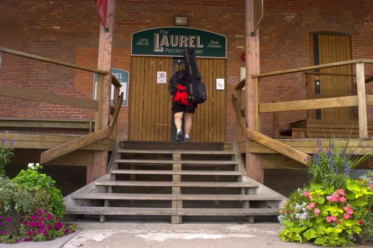 Laurel Packing House