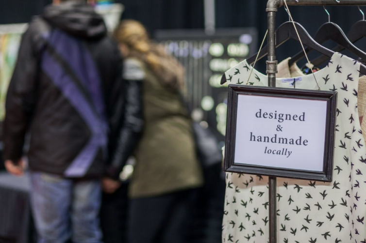 Craft Culture Winter Market