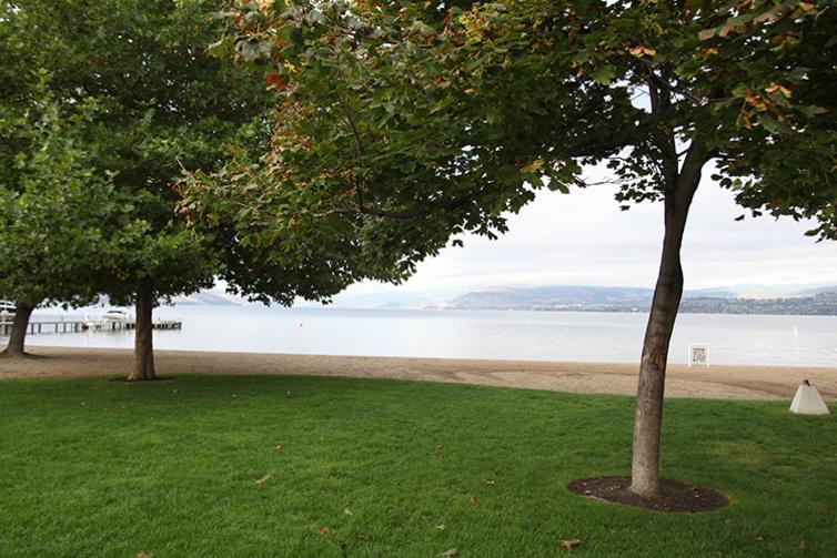 Sarson Beach Park