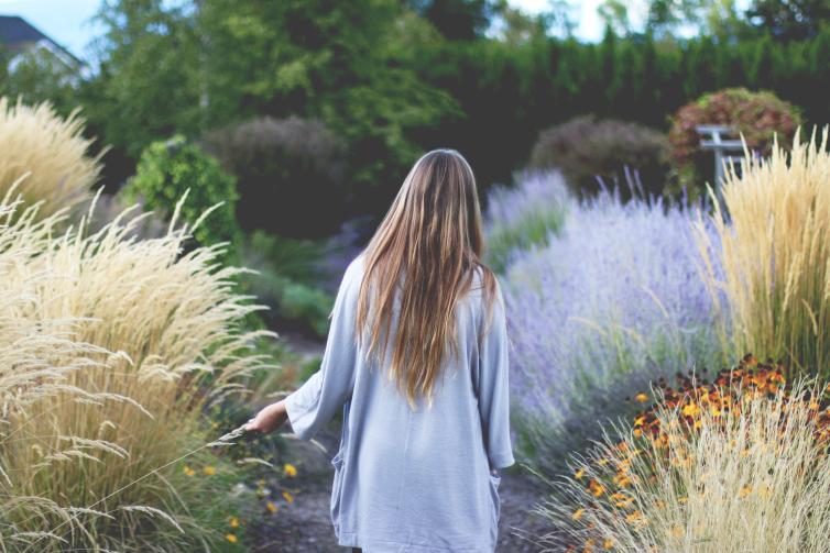 Gardens at Okanagan Herb & Lavender Farm