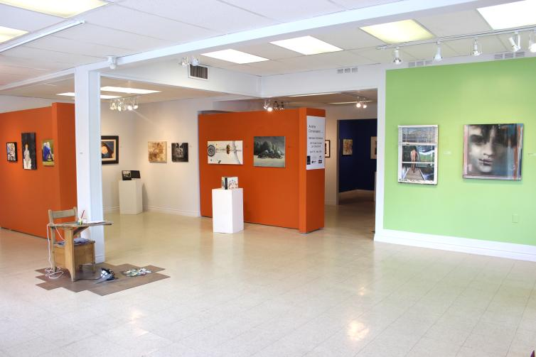 Lake Country Art Gallery