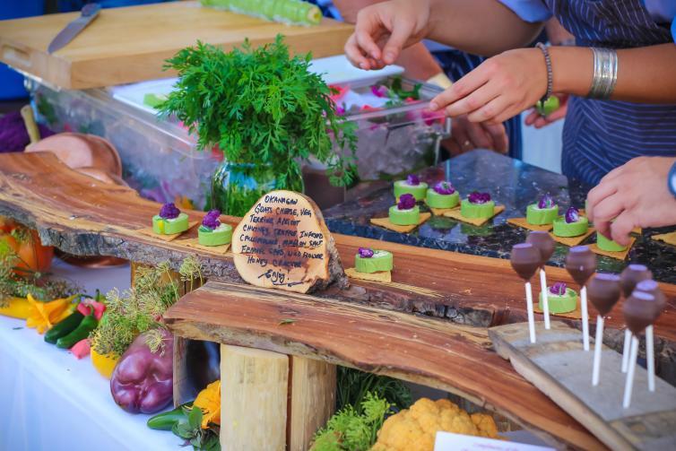 Okanagan Chefs Association Presentaion