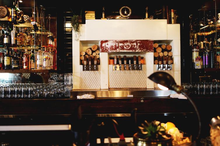 BNA Bar