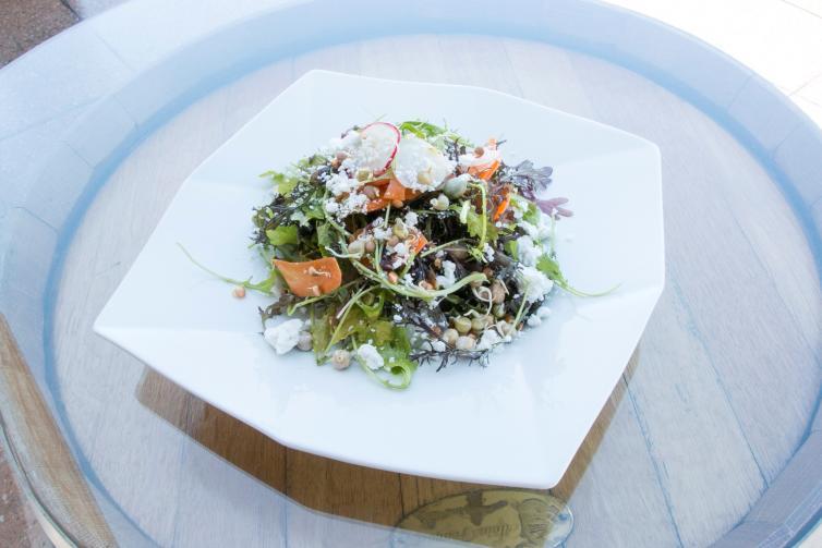 Wise Earth Green Salad