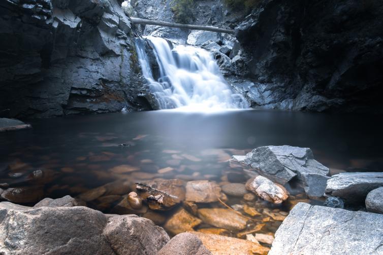 Fintry Falls
