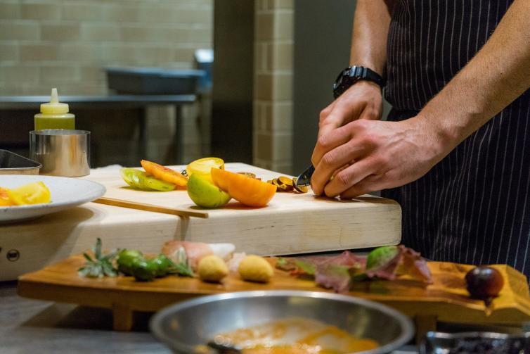 Mission Hill Cooking Classes
