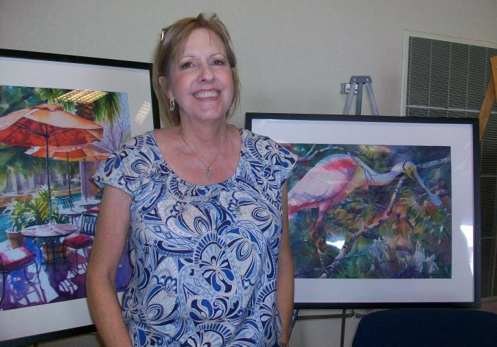 Sue Zimmerman