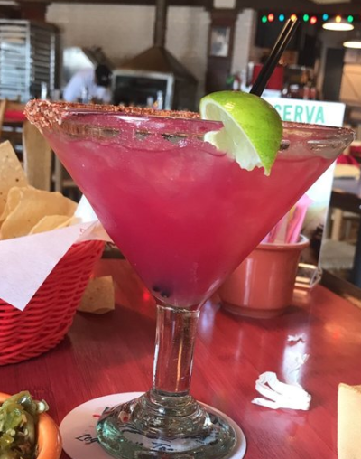 Pappasitos - Margaritas
