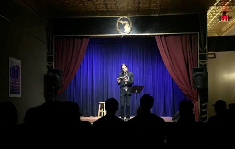 Robin Theater