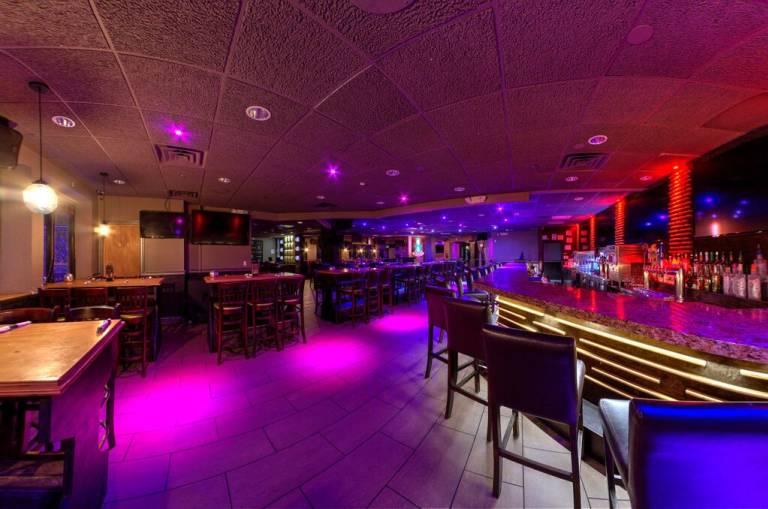 The Lobby Sports Bar