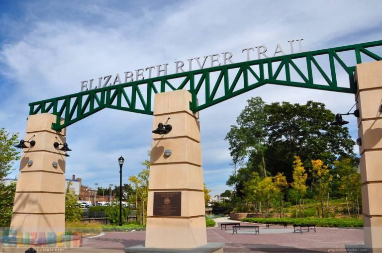 Elizabeth River Trail