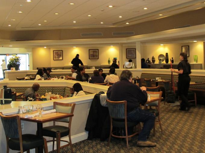 Andrews Restaurant 2651 Perimeter Parkway Augusta Ga 30909