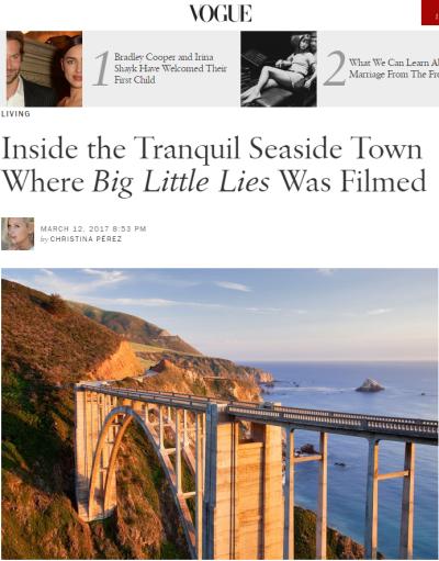 Vogue Big Little Lies Screen