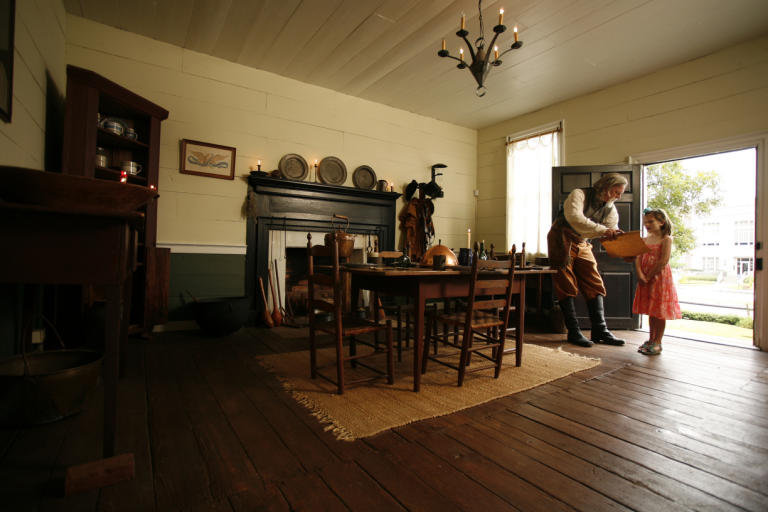 2 Watkinsville Eagle Tavern