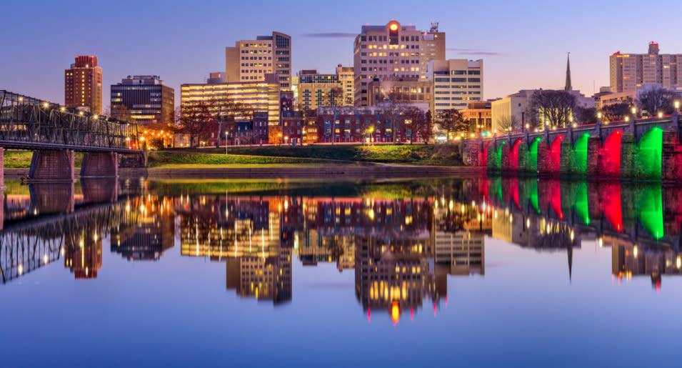 Experience Harrisburg