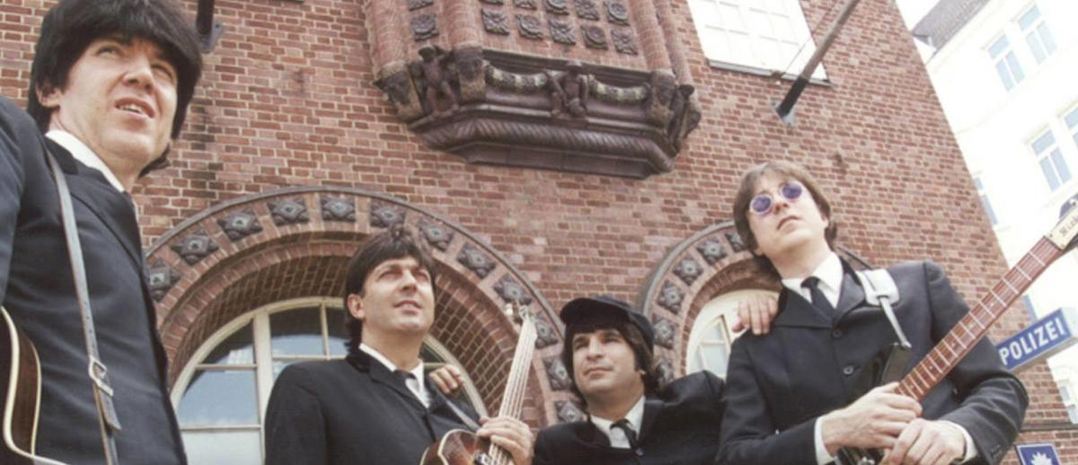 Winnipeg Symphony Orchestra Beatles Tribute new season