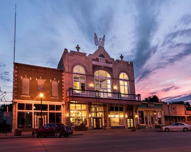 Columbian Theater