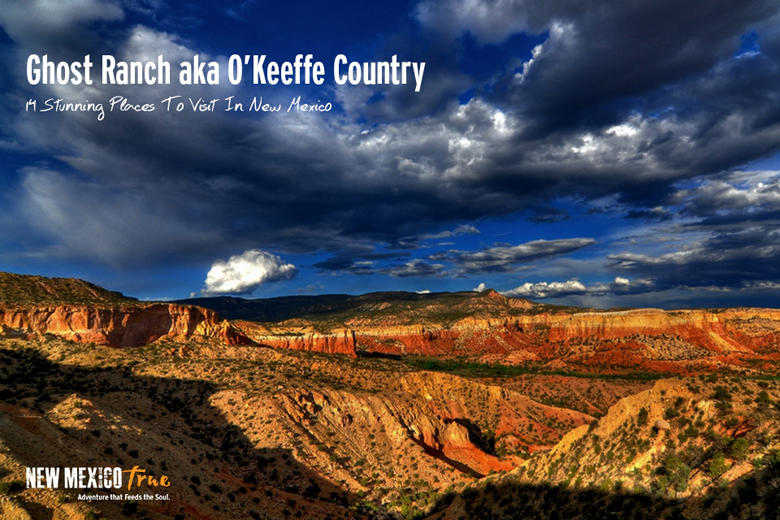 most stunning places to visit in new mexico photography new