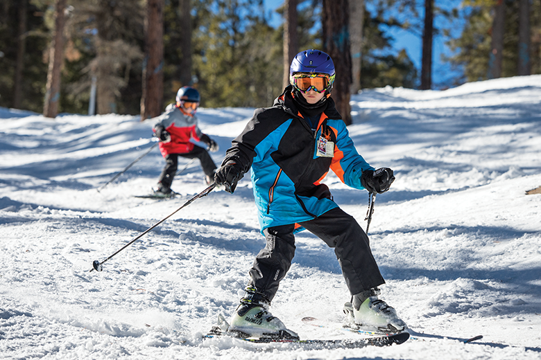 Family Resorts And Kids' Programs