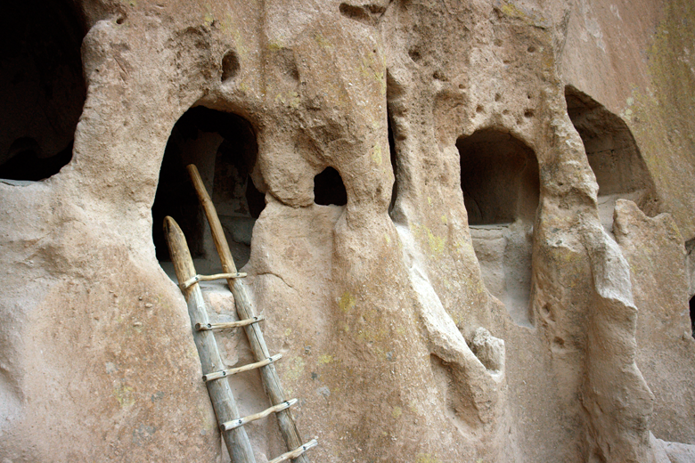 Bandelier National Monument; Los Alamos