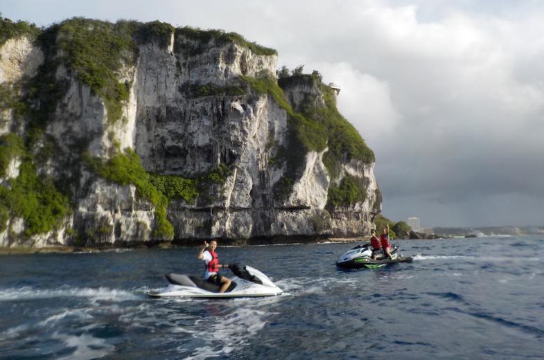 Guam Jet Ski 18