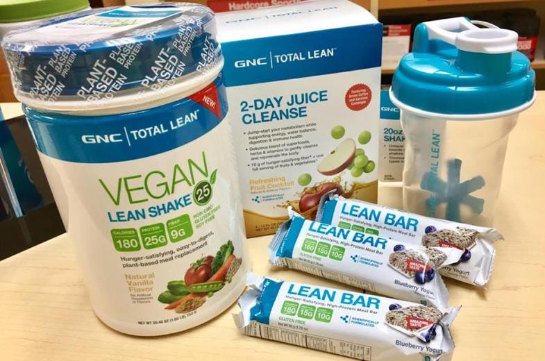 Total Lean Weight Management