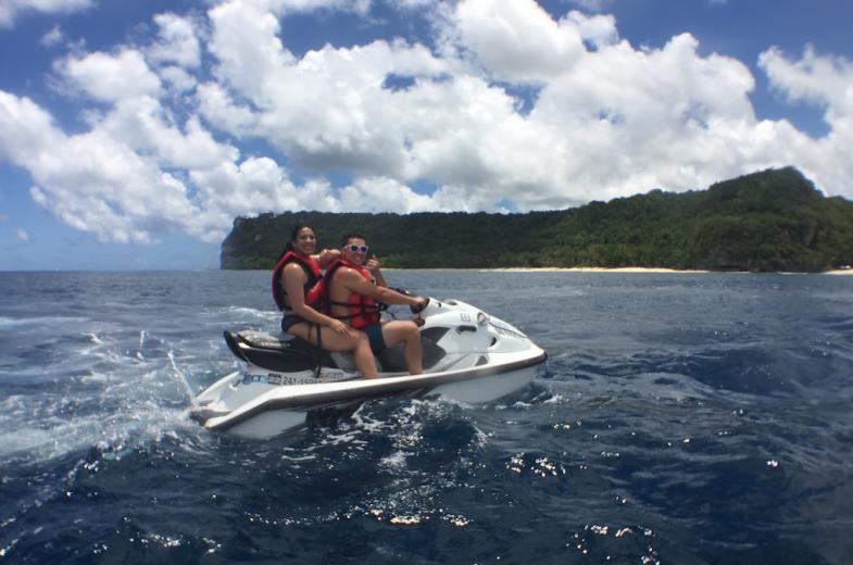 Guam Jet Ski 4